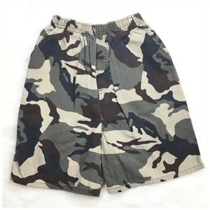 Other - Boy's Size 12/14 Camouflage Shorts